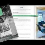 Criação de folder para escritório especializado em Direito Médico