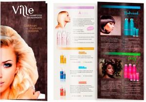 catálogo de cosméticos
