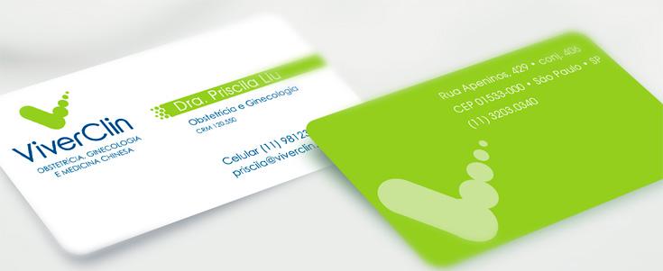 Criação de nome para clínica médica e Identidade Visual para médicos de todo Brasil