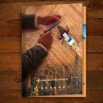 Folder impresso folder digital escritórios advocacia