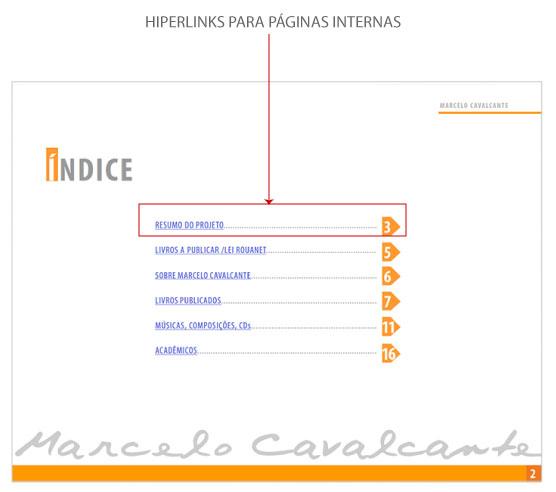 folder interativo