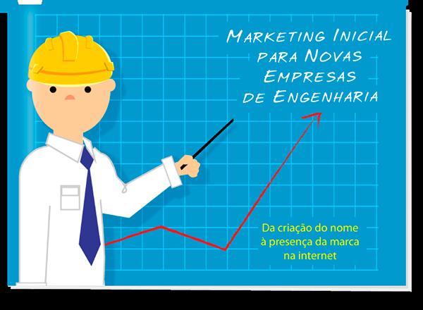 Marketing Engenharia e Construção