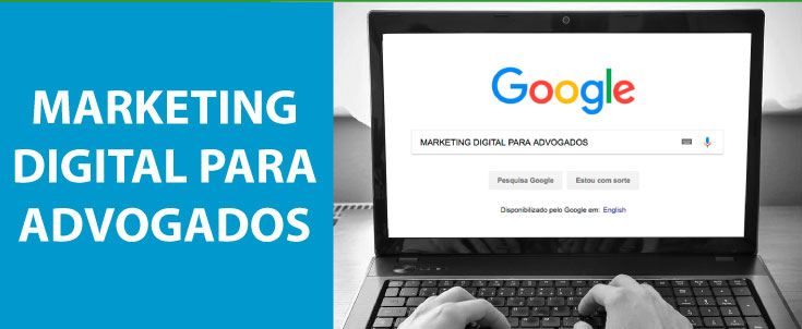 Curso de Marketing Digital para Advogados