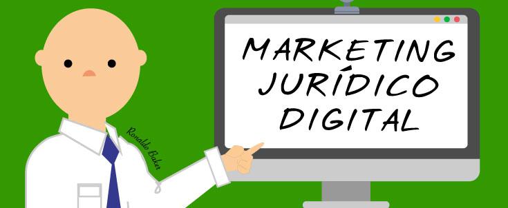 Como fazer seu Marketing Jurídico Digital sem gastar quase nada