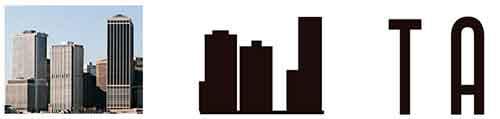Logotipo escritório de engenharia civil passo a passo