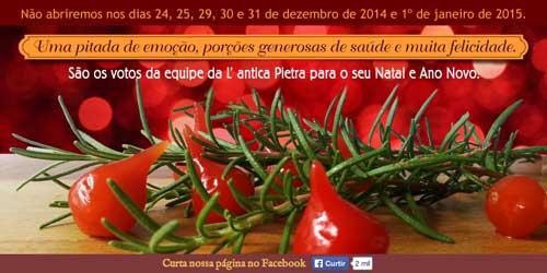Marketing Digital Restaurante slide Natal